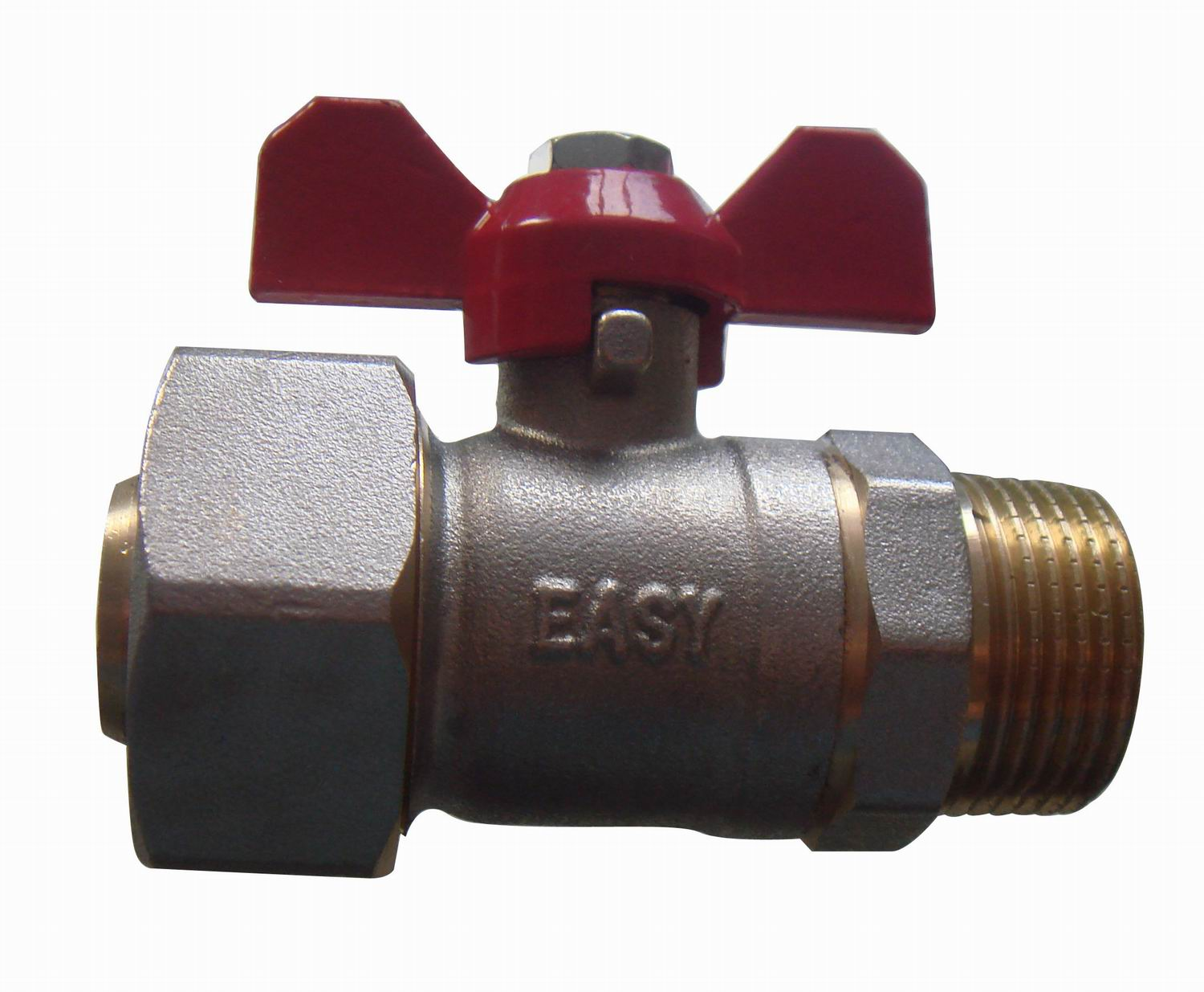 Brass Screw Fitting