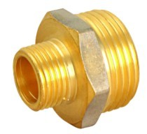 Brass Threaded Fitting